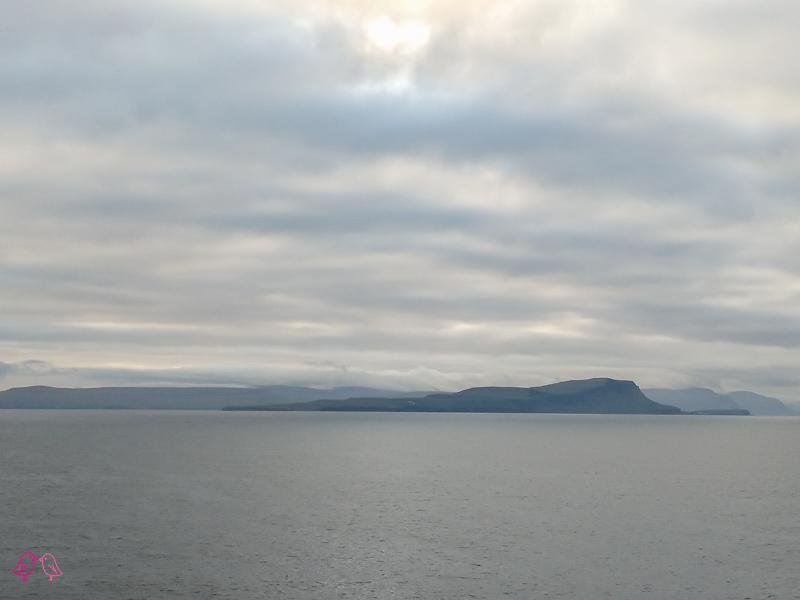 Mit dem Schiff auf die Färöer-Inseln