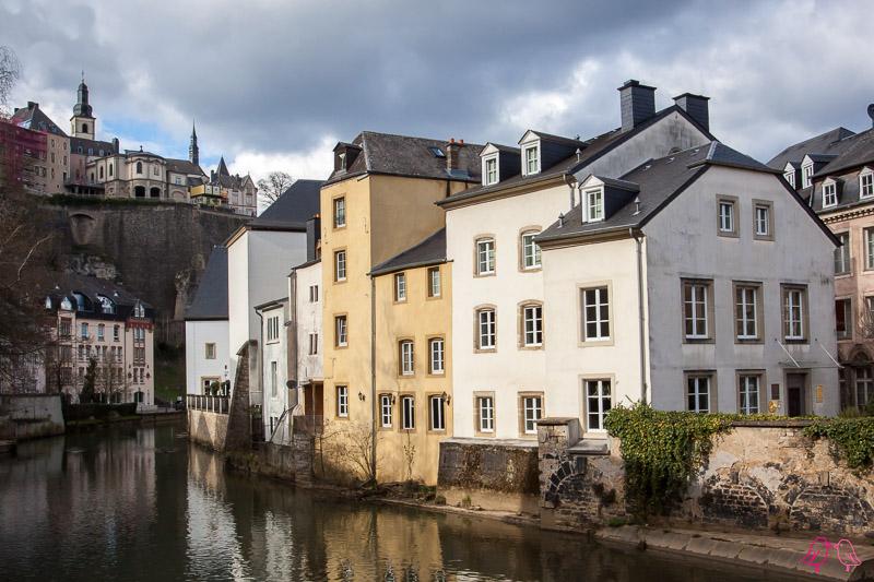 Wanderführer Luxemburg